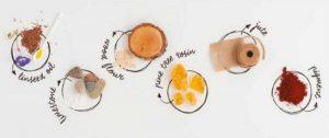 THÀNH PHẦN TẠO NÊN Marmoleum Ohmex